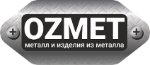 логотип озерский металлопрокат