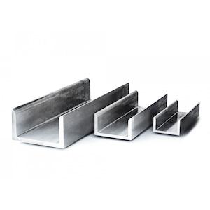 Швеллер г/к ст3сп/пс5 металлический база металлопроката