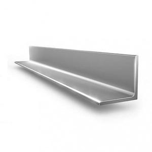 Уголок ГОСТ 8509-93 металлический купить с доставкой