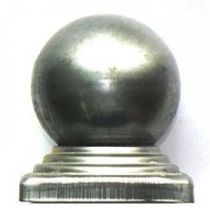 заглушка с шаром металлическая производство в озерах