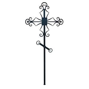 Крест Узорный